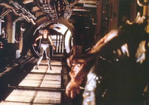 Leviathan, 1989 Production Designer