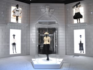 Think You Know Your Margiela From Your Mcqueen Take Our Fashion Quarantine Quiz Fashion The Guardian