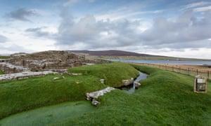 10Cubbie Roo's Castle, Wyre, Orkney