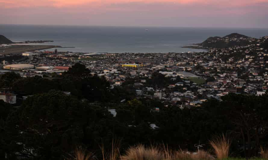 Median house prices in New Zealand's capital city, Wellington, rose 27.7% in the 12 months to February.