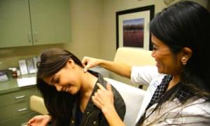 Not that kind of pop star: meet Dr Pimple Popper, celebrity