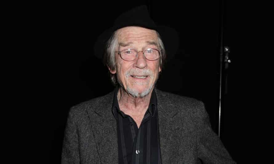 'People go out today with the intention of getting smashed. We never had that intention, although it might happen. We hated binge drinkers. They were boring,' says John Hurt.