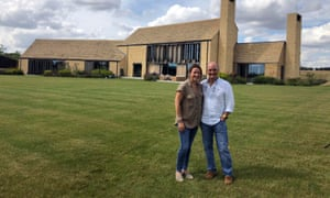 Grand Designs House of The Year 2019 Episode 3 Hannington