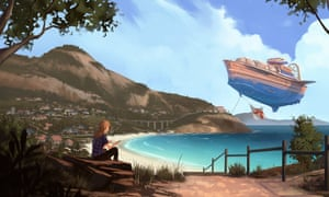 The depiction of 14-year-old Casey in new Australian game Wayward Strand is more realistic and balanced.