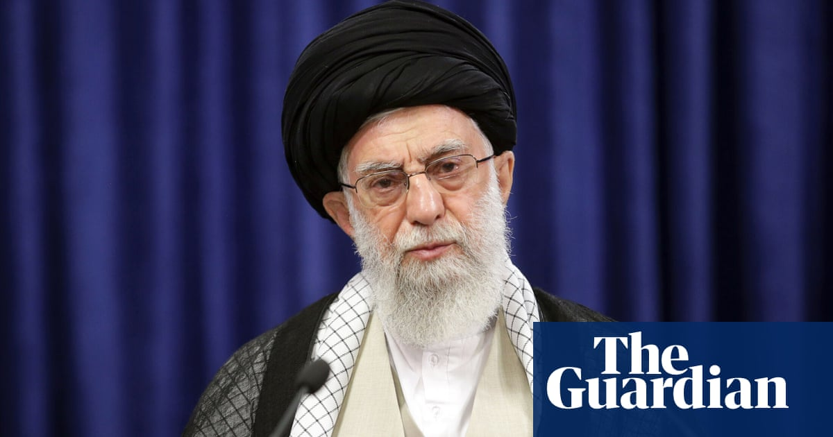 Iran's supreme leader says rejected election candidates were 'wronged'