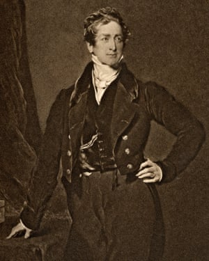 Sir Robert Peel, 2nd Baronet, 1788 to 1850.