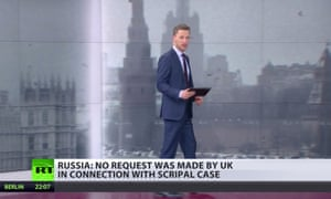 Still from RT coverage