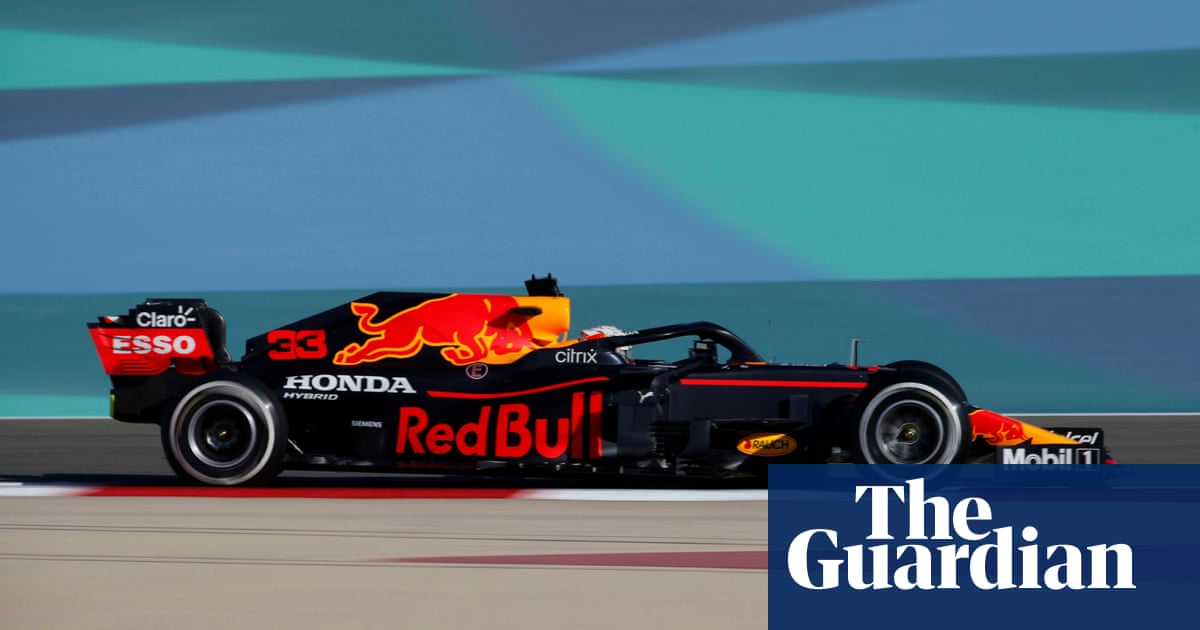 Brundle and Hill expect Verstappen to challenge Hamilton for F1 title