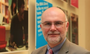 Dr Mark Porter, head of the BMA