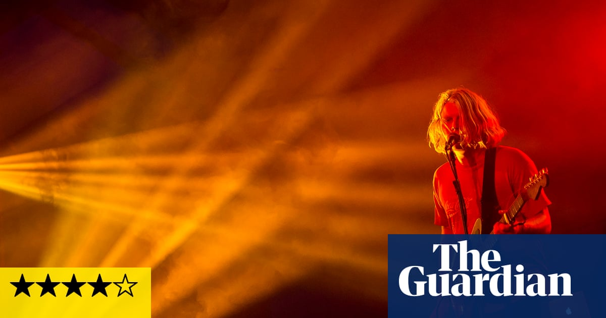 Ty Segall & Freedom Band: Freedom's Goblin review – beyond the