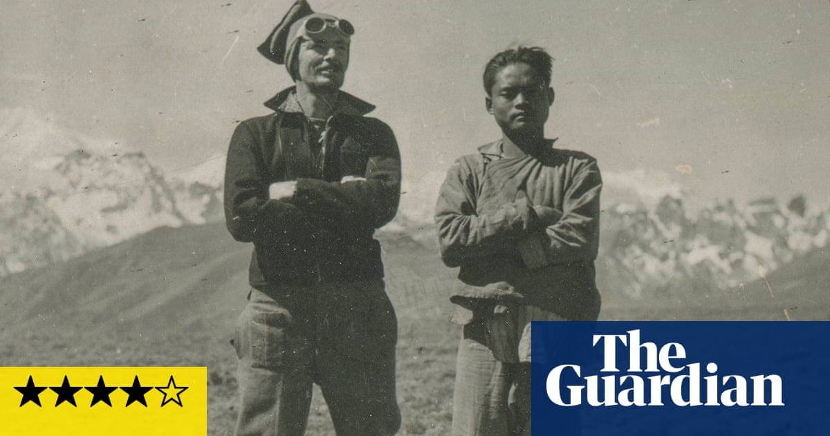 Harry Birrell Presents Films of Love and War review – single life