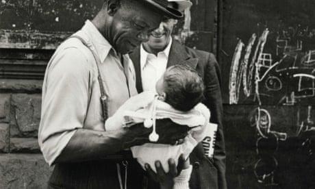 Helen Levitt's New York – in pictures