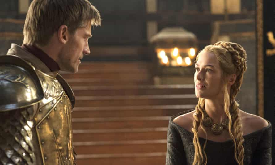 The tragedy of Cersei losing both her father and her eldest son has given her freedom – and a vicious grief.