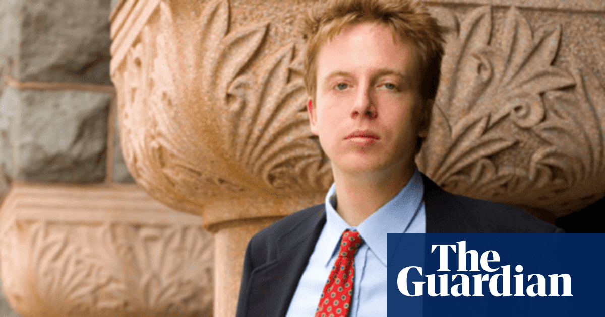 US journalist Barrett Brown arrested in the UK on incitement offences