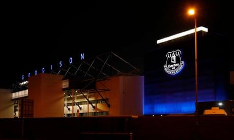 Everton v Tottenham: FA Cup fifth round – live!