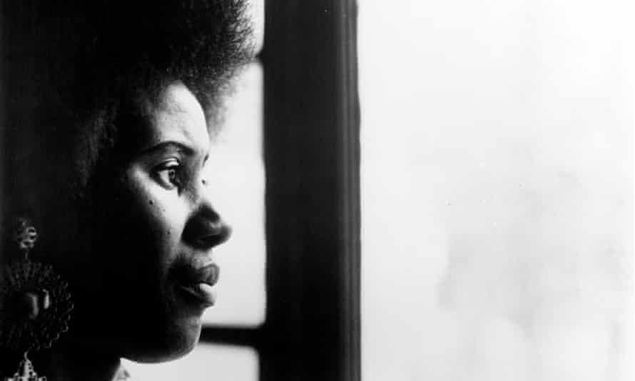 Alice Coltrane … a particular favourite.