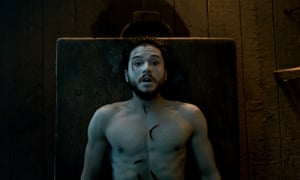 The least shocking plot twist in Game of Thrones history.
