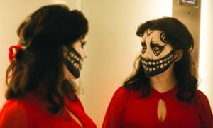 Alice Lowe in Prevenge