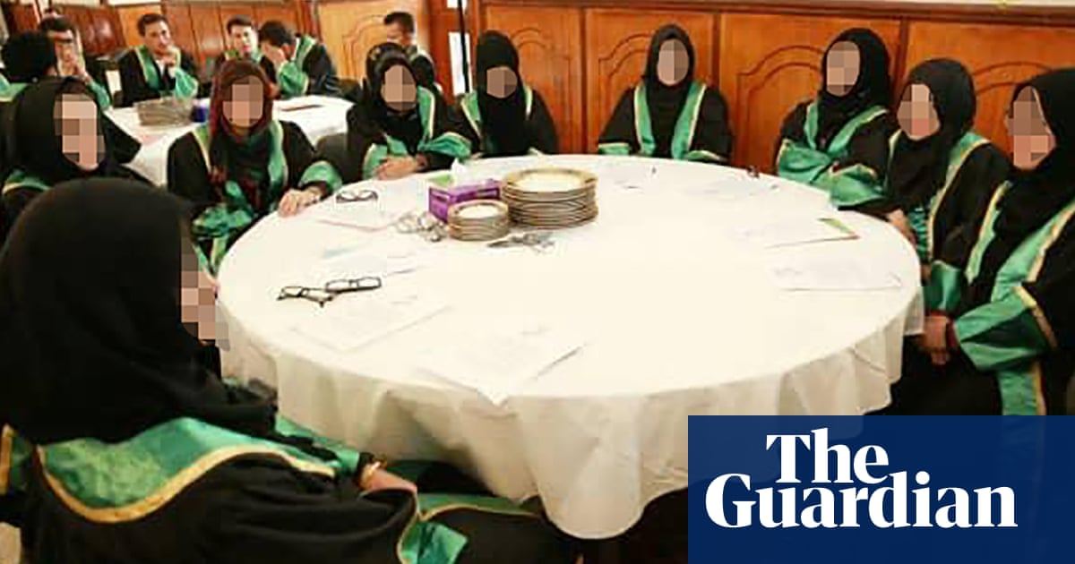 QC calls on UK to support female judges at risk in Afghanistan