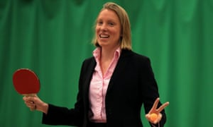 Tracey Crouch had chosen to put her principles before her career.