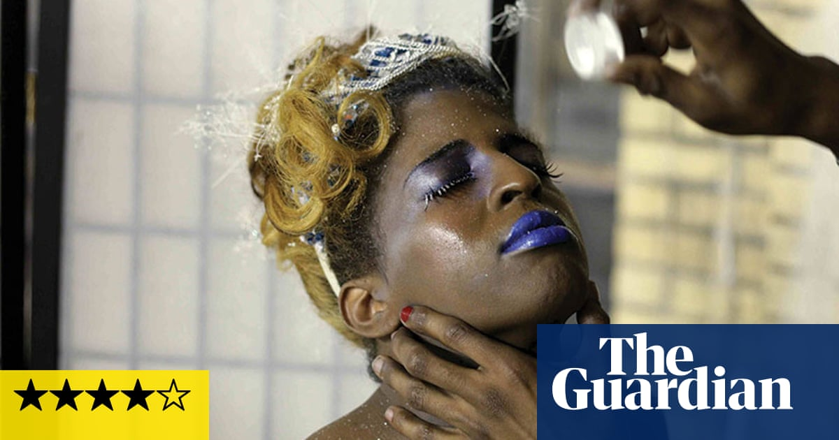 Pier Kids review – radically empathetic chronicle of queer Black youth