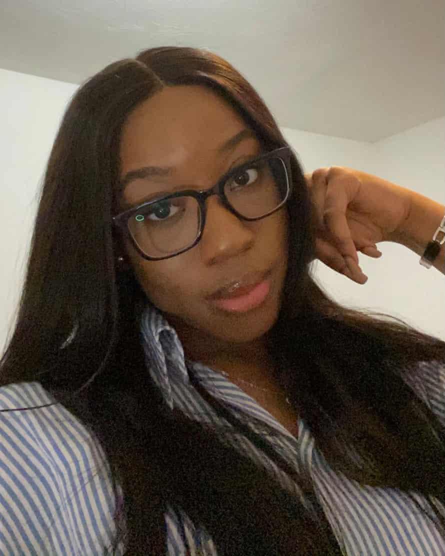 Mary-Grace Oludoyi