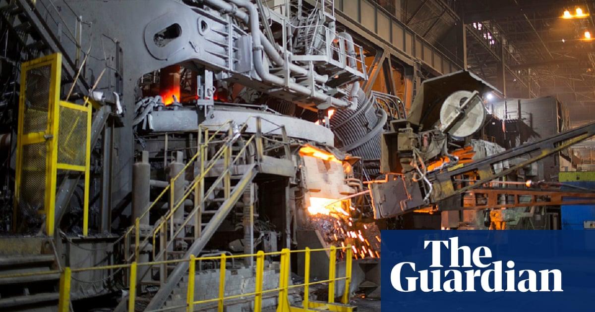 Liberty Steel to restart UK steelmaking as it seeks new funding