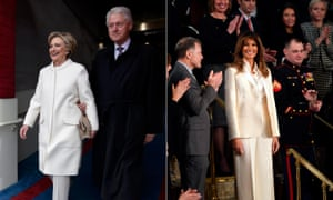 Sisterhood of the travelling pantsuits