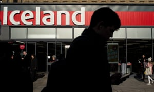 How Did Iceland Become The Top Online Supermarket