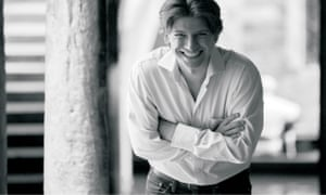 Conductor Daniele Rustioni