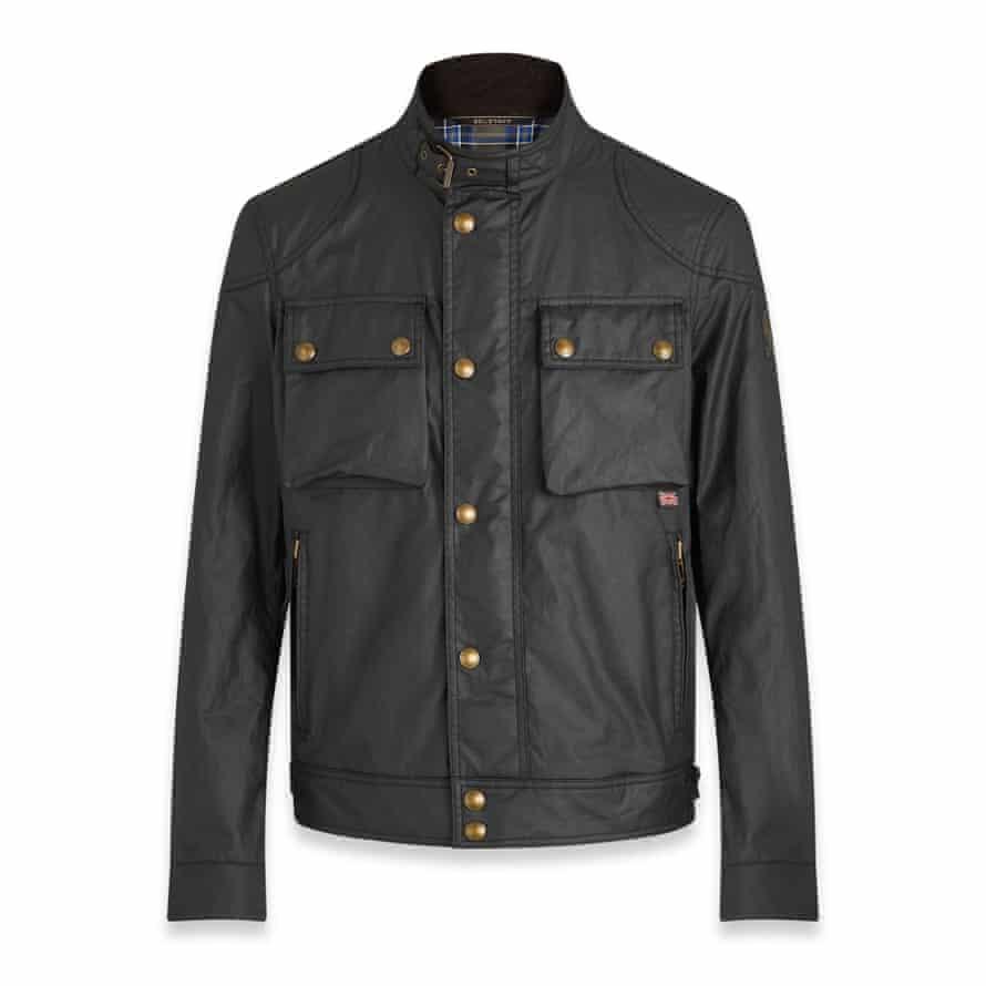 Rent it Racemaster jacket