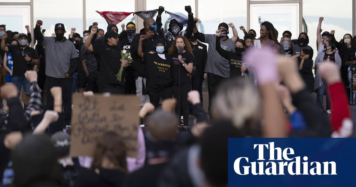 Elijah McClain: Colorado appoints special prosecutor to investigate 2019 police killing thumbnail