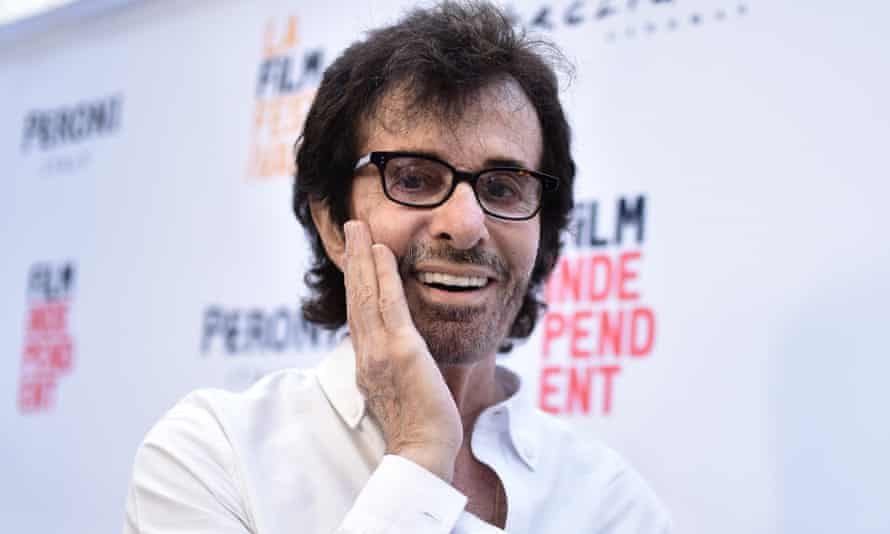 'If you've studied ballet, it makes everything else look better' ... George Chakiris in 2016.