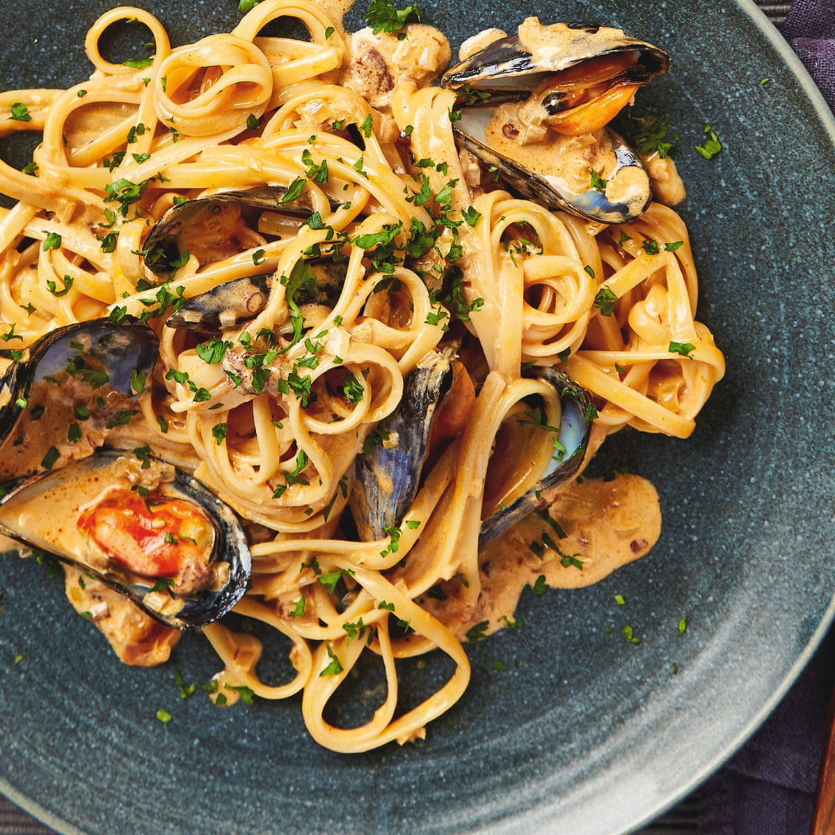 The Weekend Cook Thomasina Miers Pasta Recipes Pasta The Guardian