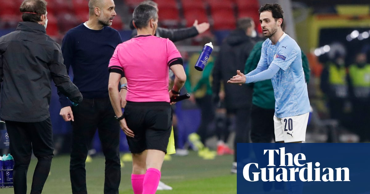 Guardiola insists Manchester City's players deserve the credit for success