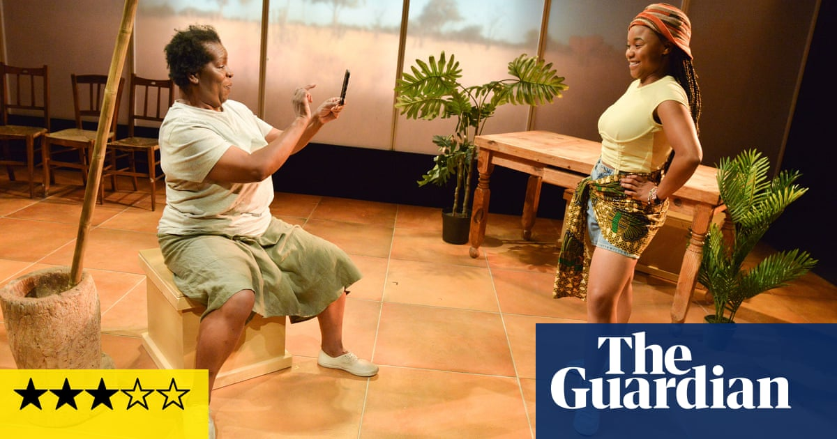 Malindadzimu review – a poignant quest to confront Africa's past