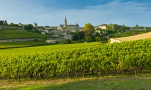 Bordeaux has 120,000 hectares of vineyards, and its 6,500 winemakers produce 750m bottles of wine a year.