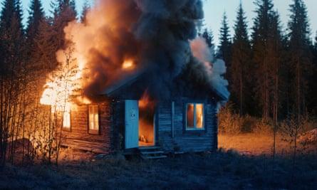 Scenes from Western Culture, 2015, by Ragnar Kjartansson.