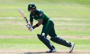 Pakistan World Cup guide: gameplan, key player and