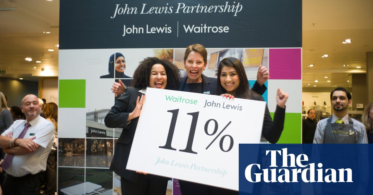 john lewis five pressing issues new boss paula nickolds must