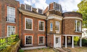 Hampton Court, Surrey