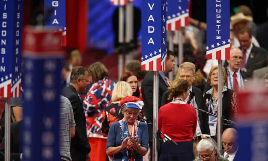 republican national convention rnc