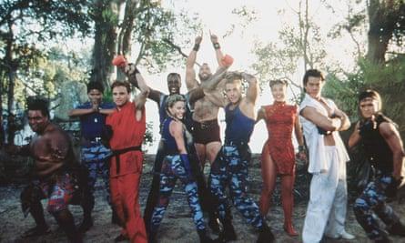 cammy street fighter movie 1994