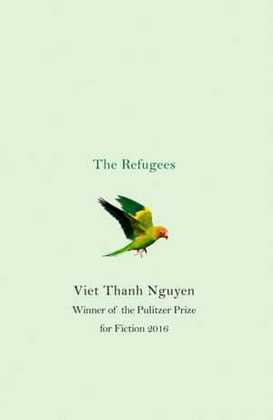 Cover image for The Refugees by Viet Thanh Nguyen