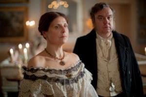 Lady Arabella Gresham and Francis Greasham