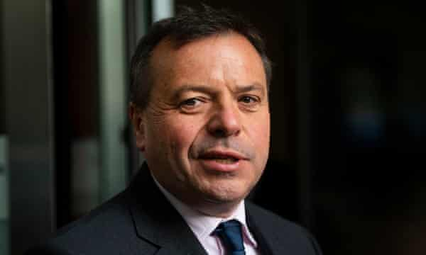 Arron Banks fails in effort to use EU laws to avoid £162,000 tax bill