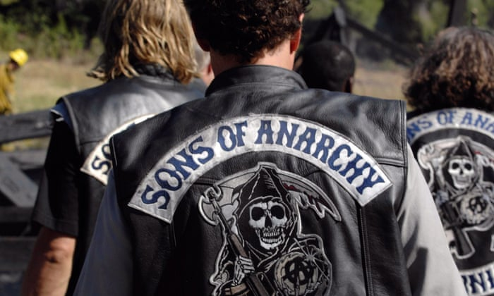 Hells Angels Usa Run 2018