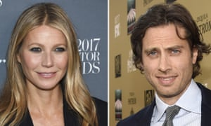 Gwyneth Paltrow has become engaged toTV producer Brad Falchuk.