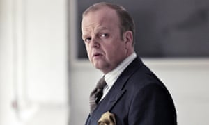 Tinker Tailor Soldier Spy - 2011<br>No Merchandising. Editorial Use Only. No Book Cover Usage Mandatory Credit: Photo by Focus/Everett/REX/Shutterstock (1514752ab) TINKER TAILOR SOLDIER SPY, Toby Jones Tinker Tailor Soldier Spy - 2011