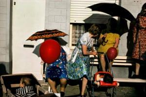 Belgium, Antwerp,1988